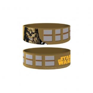Star Wars - Rubber Wristband
